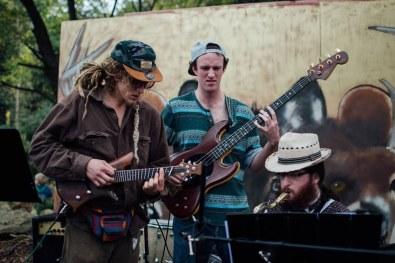 Phoenix Festival 2015