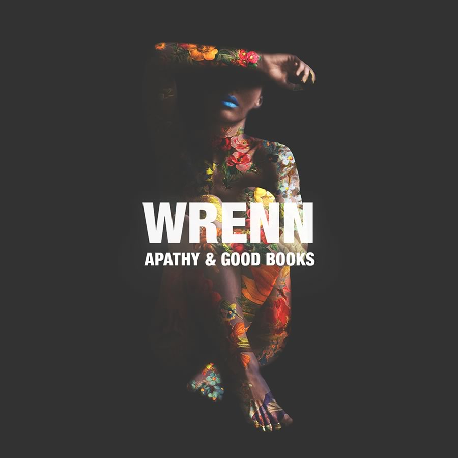 Wrenn - Apathy & Good Books