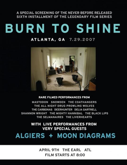 Burn To Shine 6