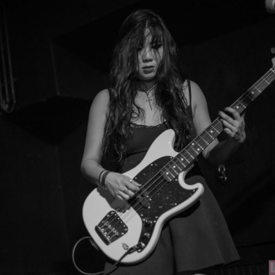 L.A. Witch at 529
