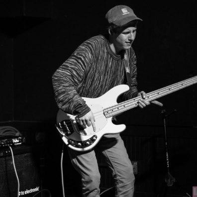 Newark Wilder - Live at 529