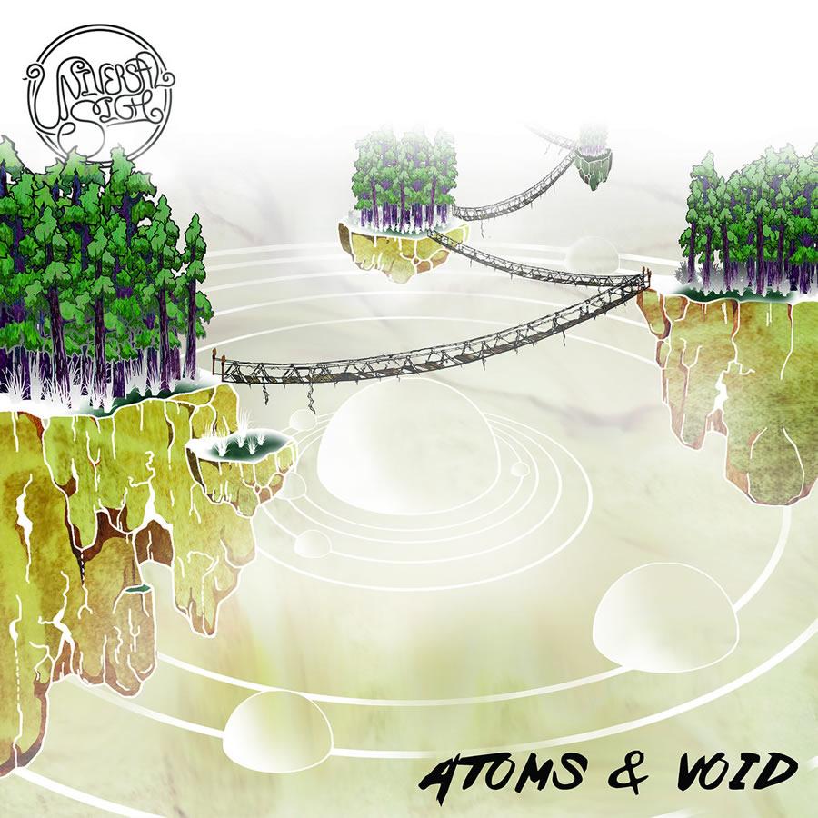 Universal Sigh - Atoms & Void