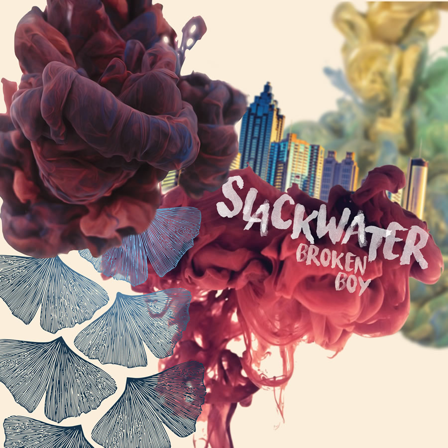 Slackwater - Broken Boy