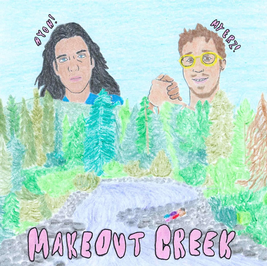 Michael Myerz - Makeout Creek
