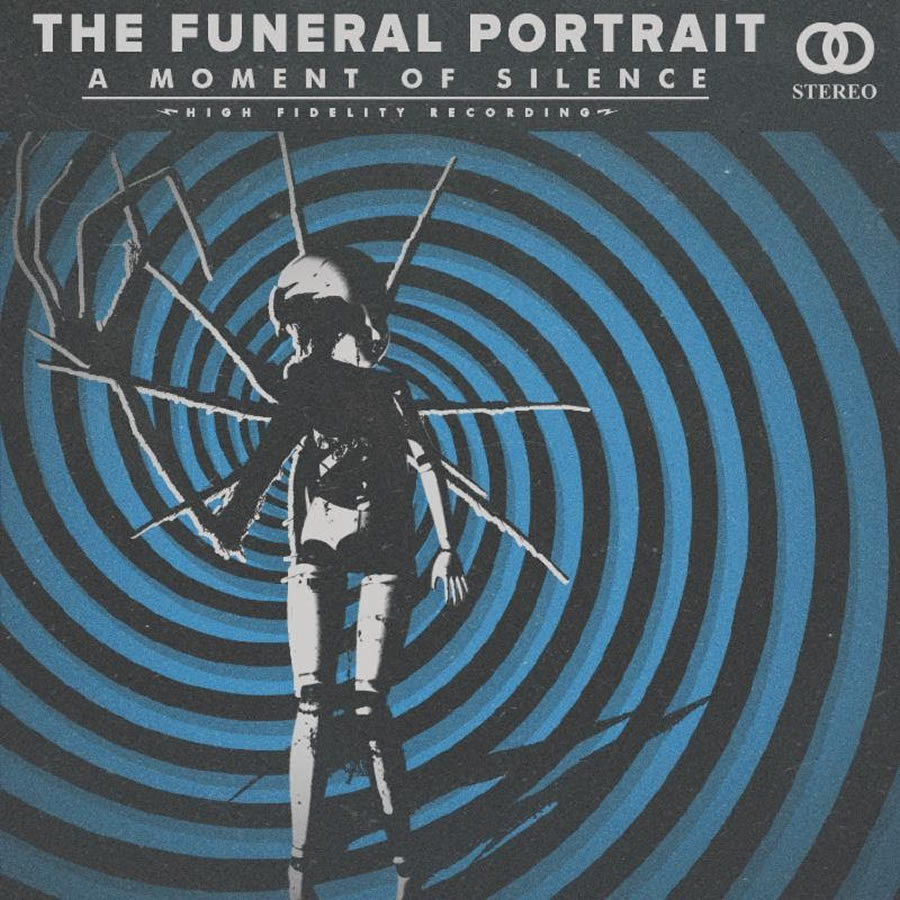 The Funeral Portrait - A Moment of Silence