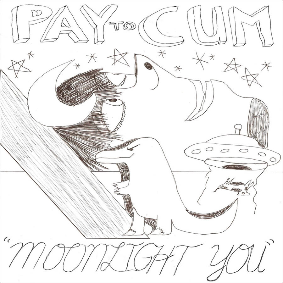 Pay To Cum - Midnight You