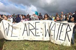 Standing Rock Benefit
