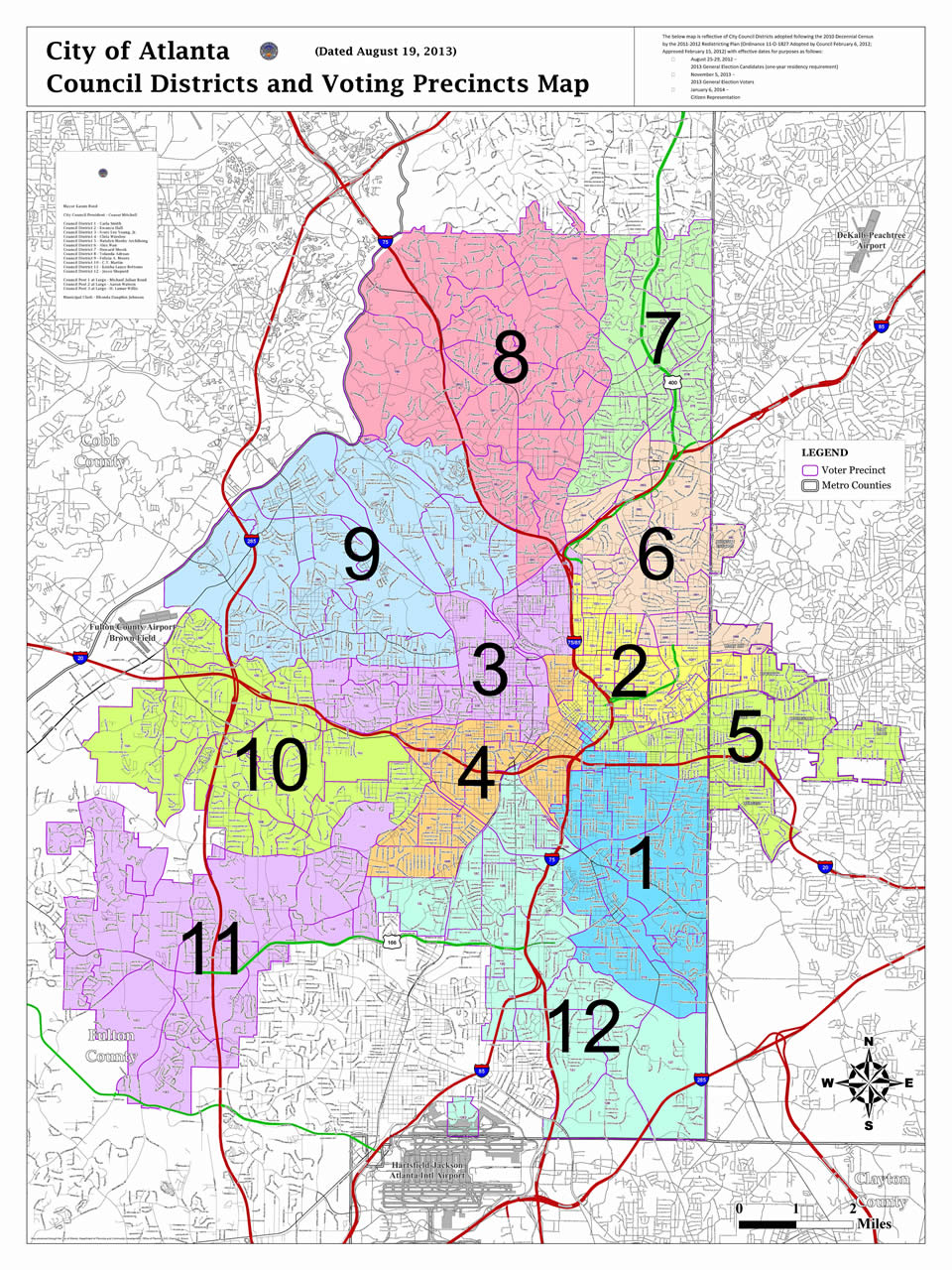 atlanta ga zoning map Call To Action The City S Proposed Sound Studio Ordinance Is Some atlanta ga zoning map