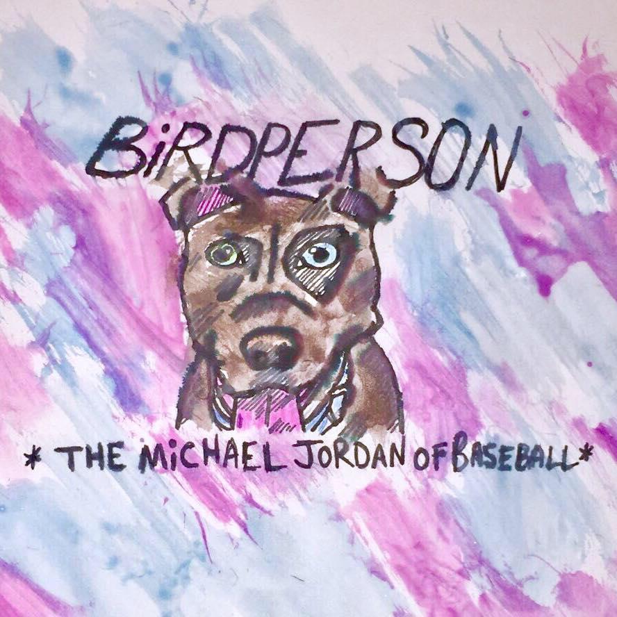 Birdperson - The Michael Jordan of Baseball
