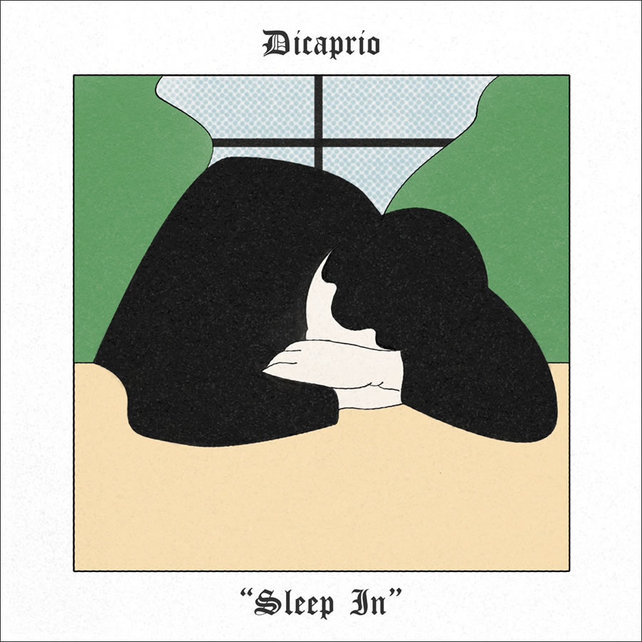 DiCaprio - Sleep In