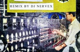 Clocks - DJ Nervex - The Difference Machine