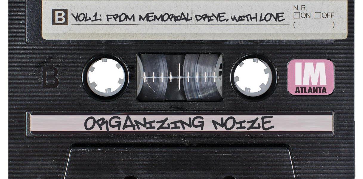 Organizing Noize Vol 1