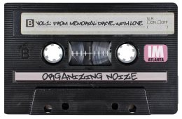 Organizing Noize Vol 1