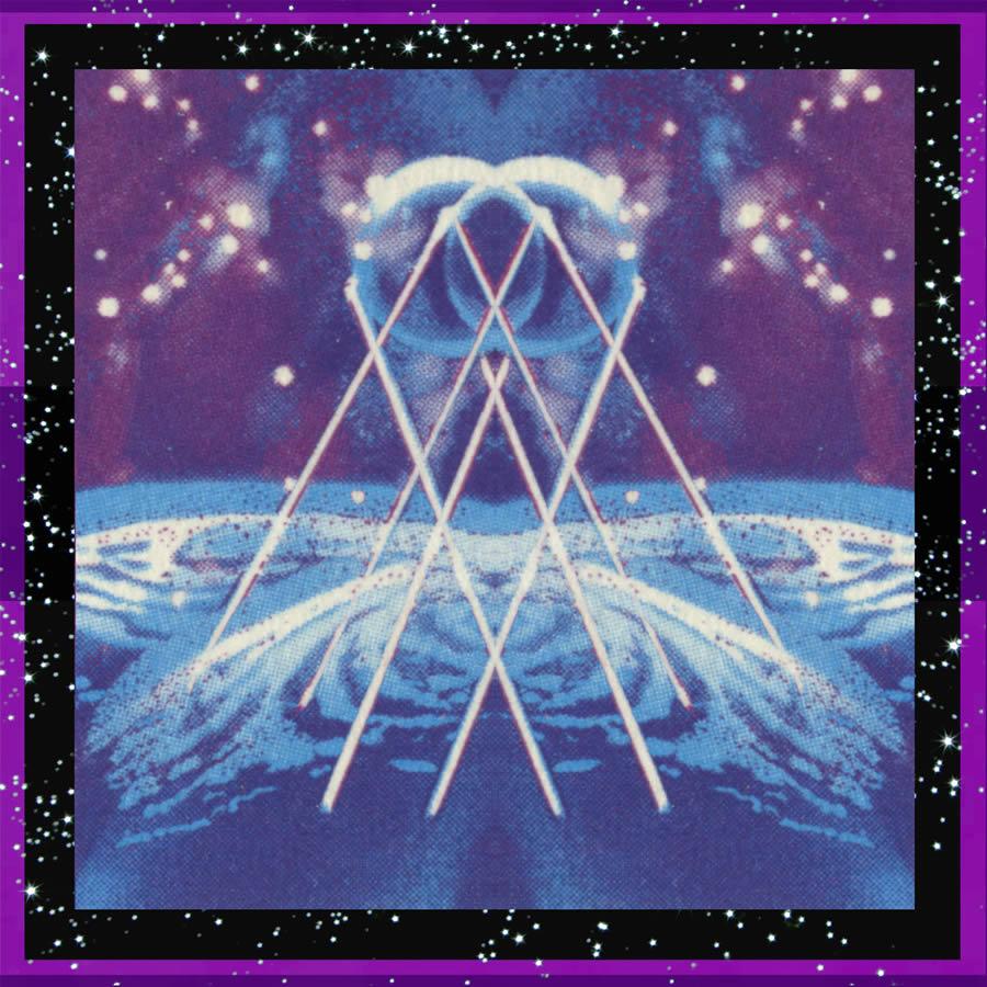 Warning Light - Cosmic Mediation