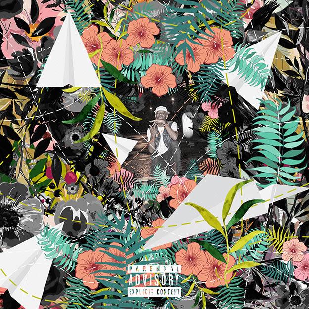 Tuki Carter - Flowers & Planes