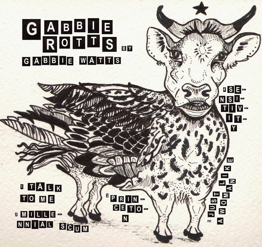 Gabbie Watts - Gabbie Rotts
