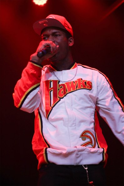 Lud Foe at Terminal West 10.24.17