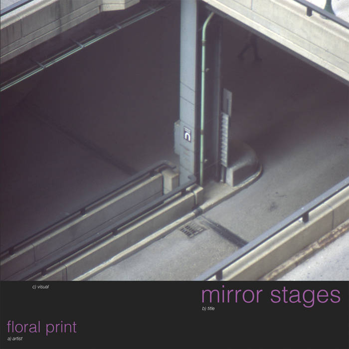floral print - Mirror Stages