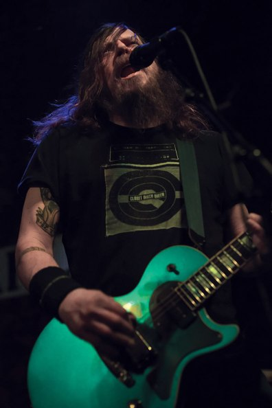 Red Fang at the EARL 1.25.18