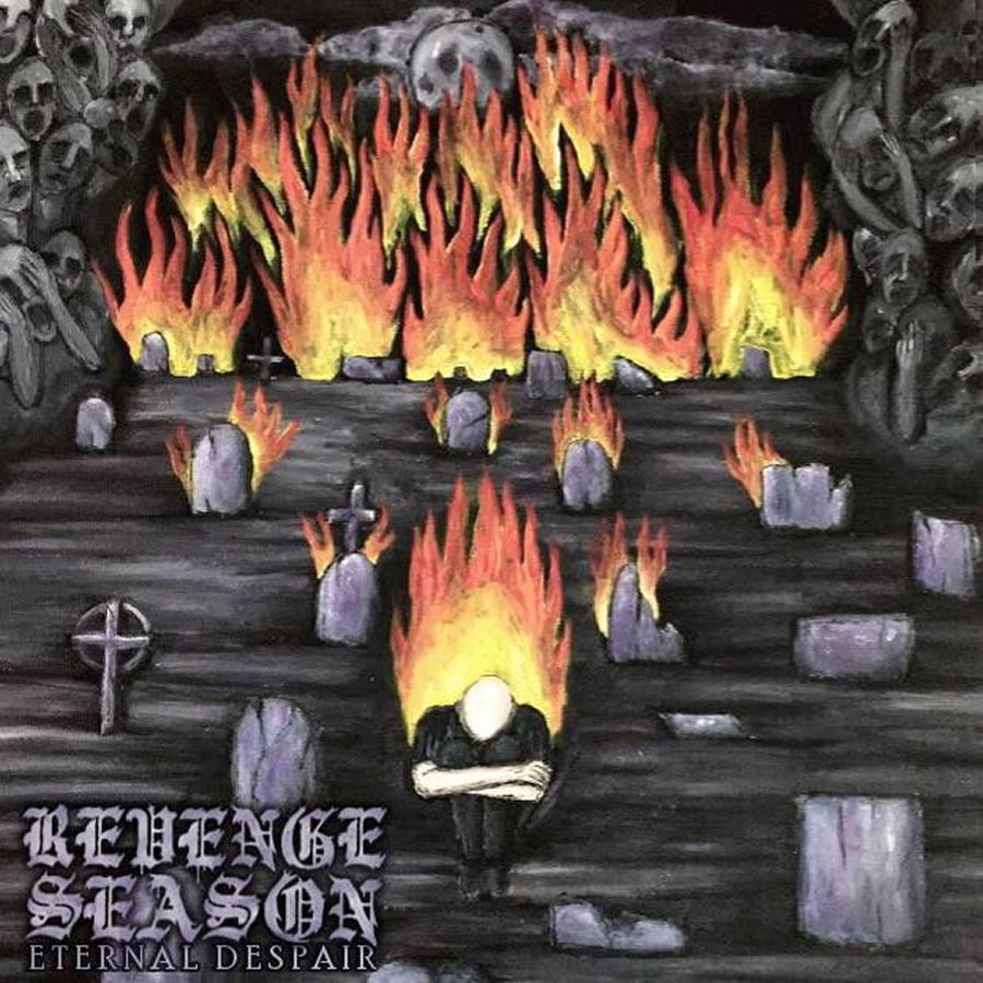 Revenge Season - Eternal Despair