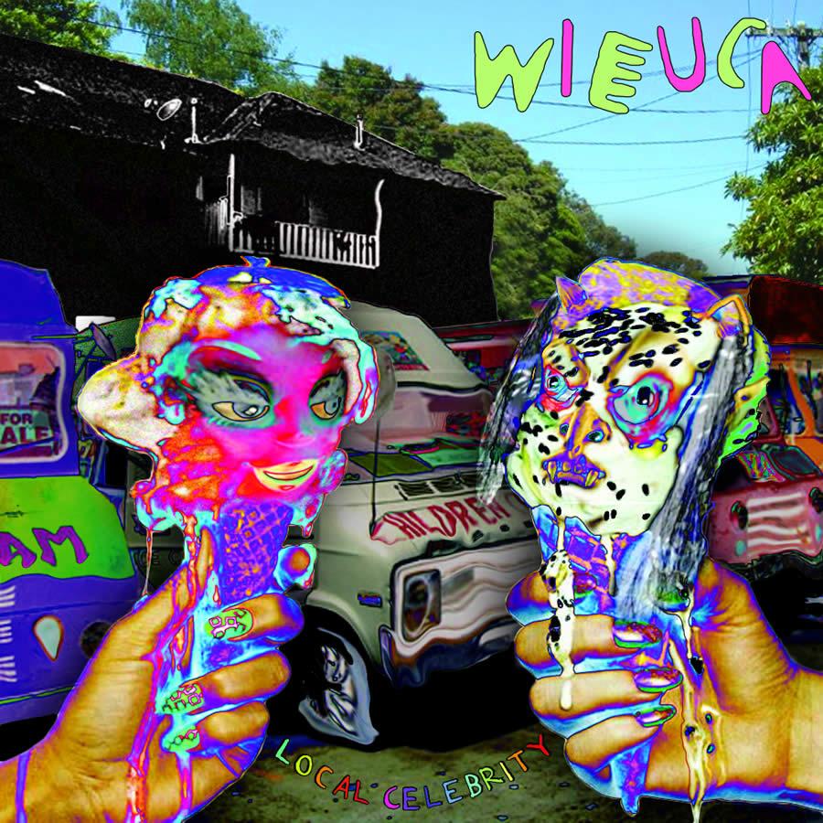 Wieuca - Local Celebrity
