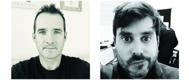Neil Fleetwood and Russell Young join Immersive AV