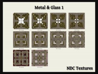 Metal-&-Glass-1-Contact-Sheet