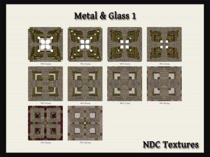 Metal-&-Glass-1-Contact-Sheet