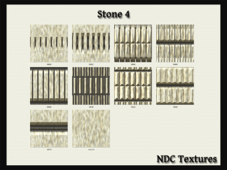 Stone 4 Texture Pack by NDC Textures