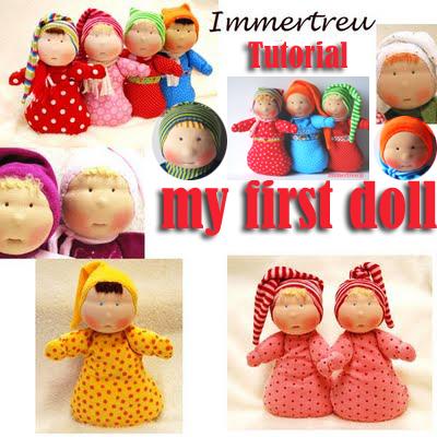 """""""Doll"""