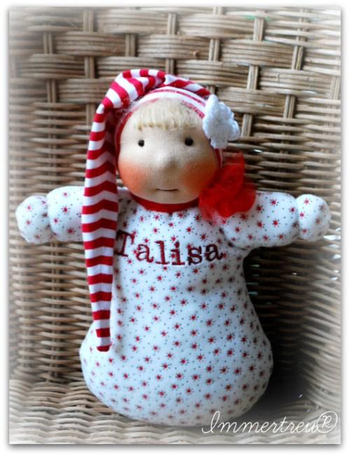 Die kleine Talisa
