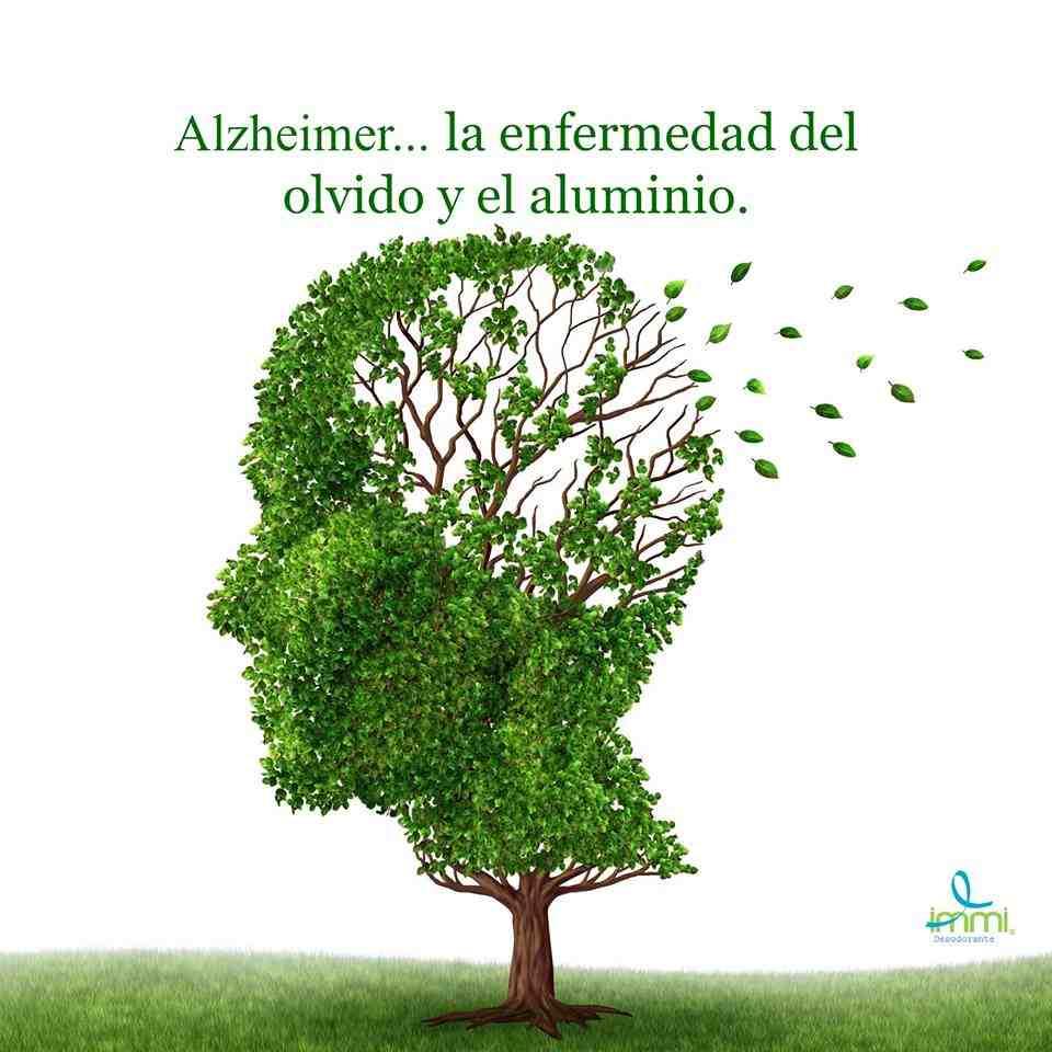 En este momento estás viendo La relación entre el alzheimer y el aluminio