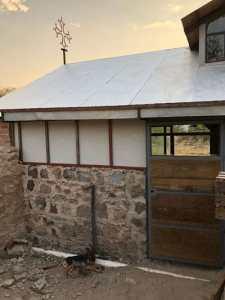 Lee más sobre el artículo Ayuda para la construcción del Monasterio