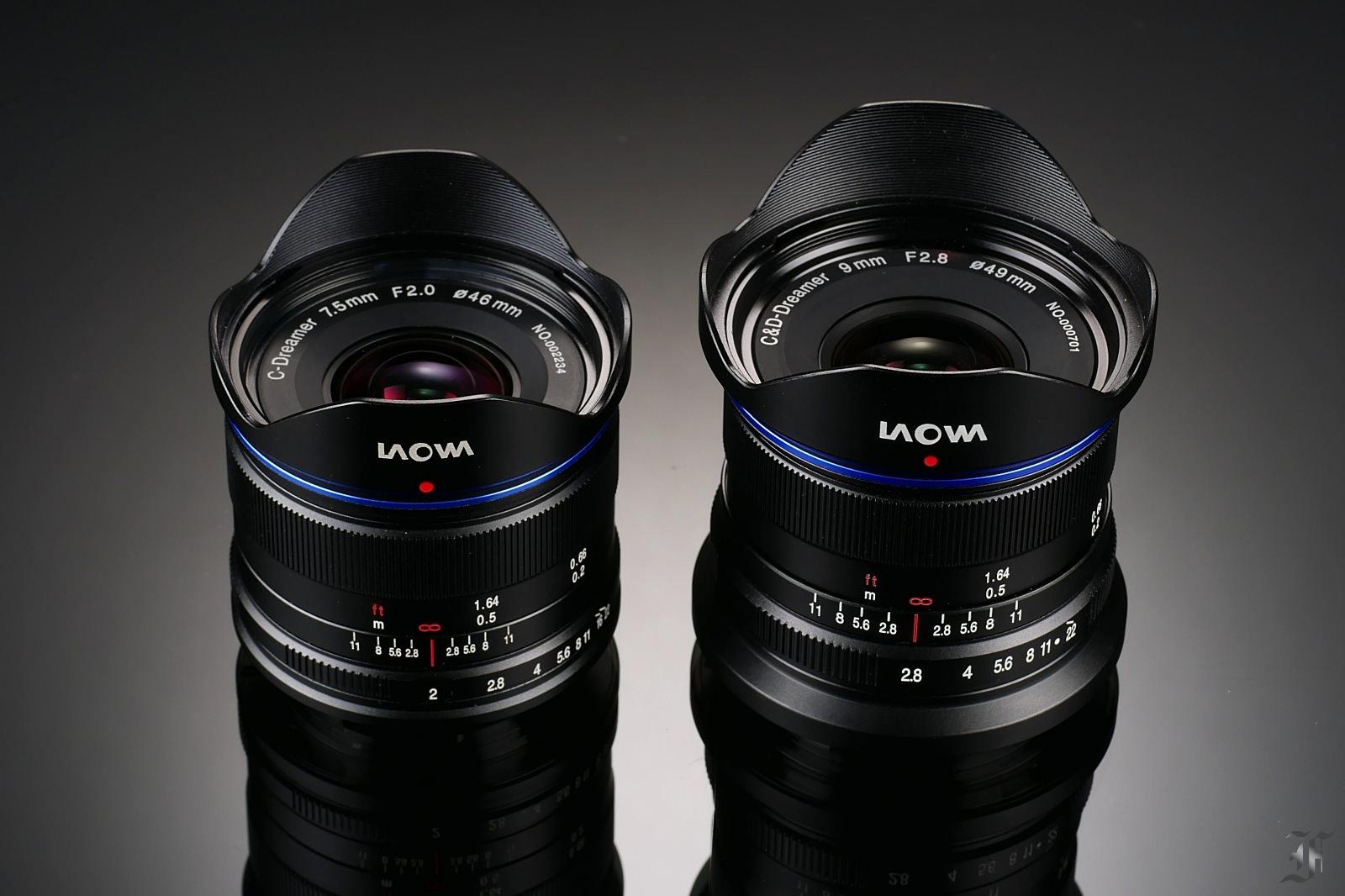 口袋中的超廣角 老蛙 Laowa 9mm F2.8(Sony E-Mount)開箱/實拍/測試 - 巷子裡的生活