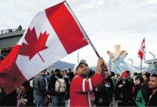 الهجرة إلى كندا للمغاربة 2021