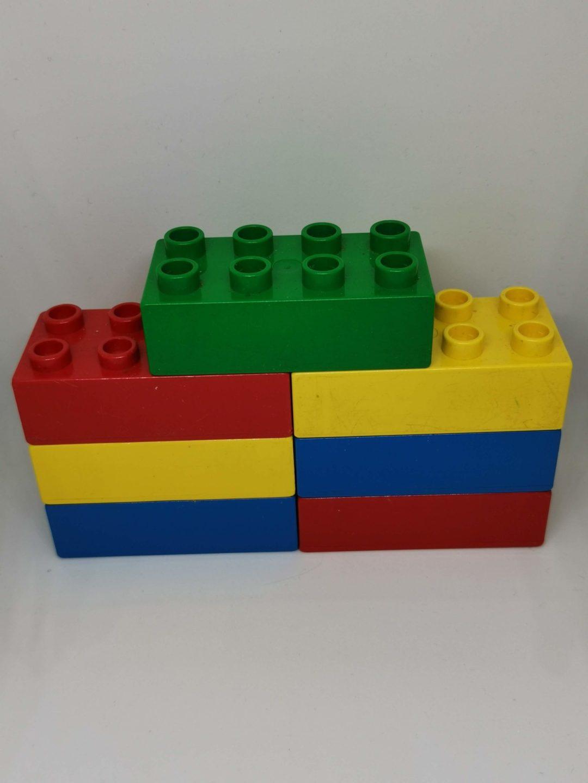 Lego montessori