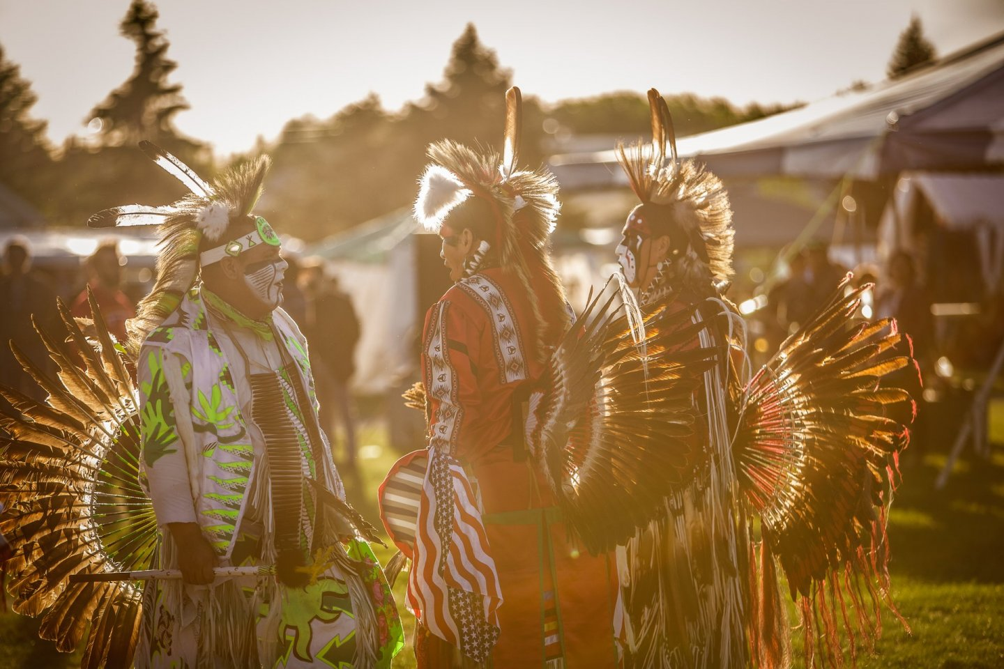 Your Citizenship May Depend on Your knowledge of the Indigenous People
