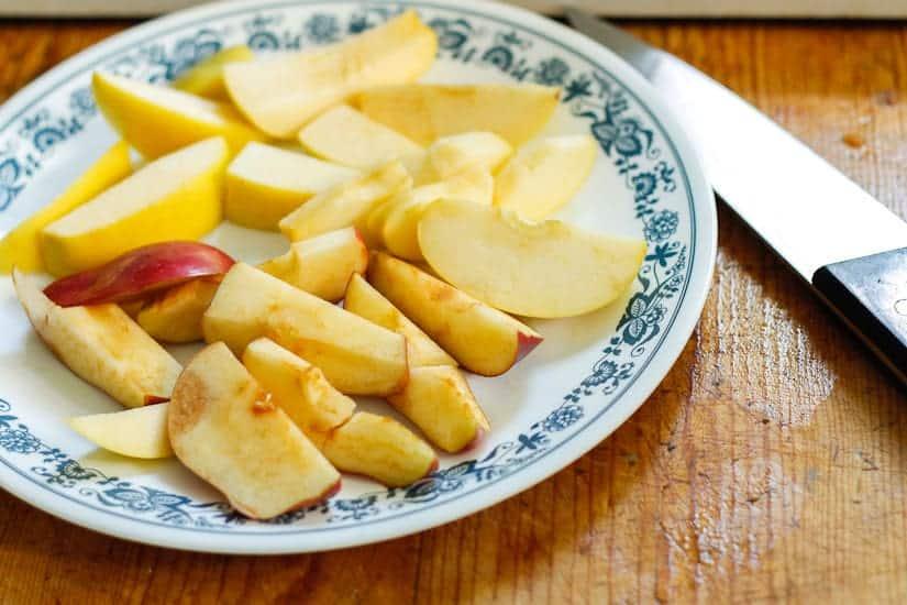 apple olive oil cake 2