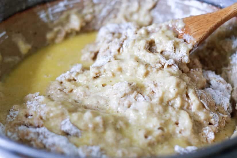 apple olive oil cake 7