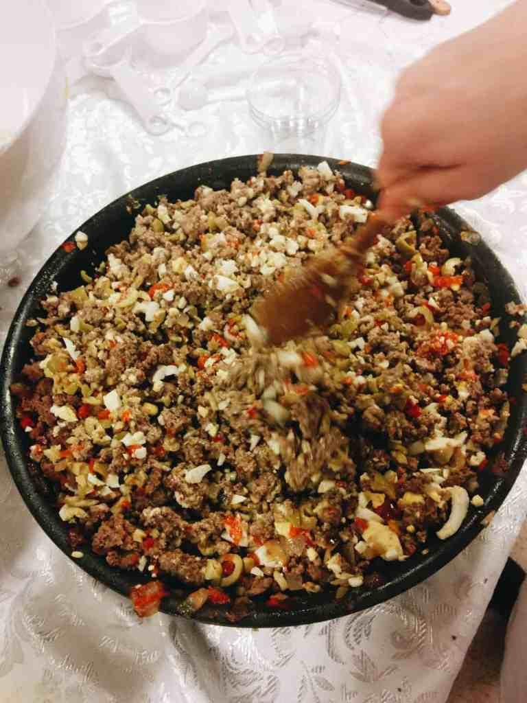 Jewish Food Project - a Brief Hiatus