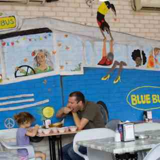 The top 5 unknown cheap eats in Israel: Street food off the beaten path
