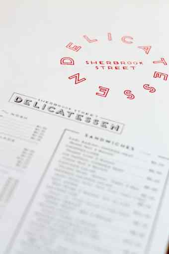 Sherbrooke Street Deli: Best new Winnipeg restaurants