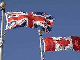 COMPARING UK AND CANADIAN IMMIGRATION