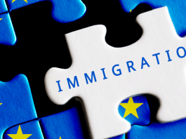 business immigration Europe
