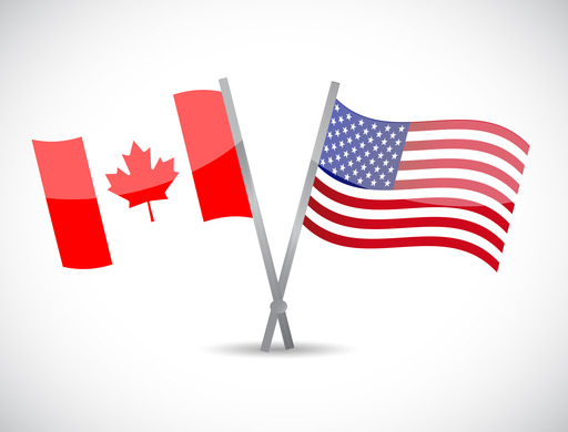 Canada's colleges and universities are seeing a sustained surge in interest from American students following Donald Trump's election victory.