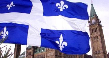 Quebec Expression of Interest system