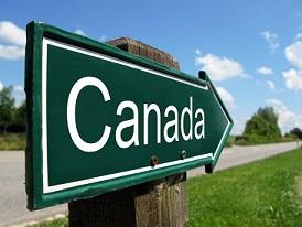 Canada Refugee Applications
