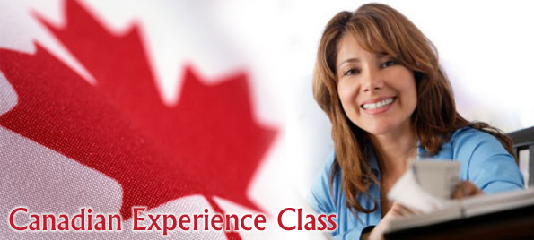 Canada Experience Class