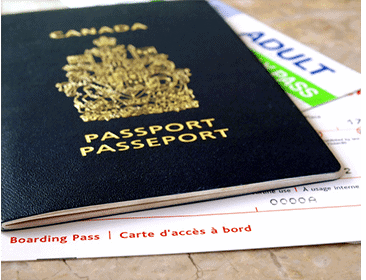 Dual Citizens Must Use Canadian Passports to Enter Canada