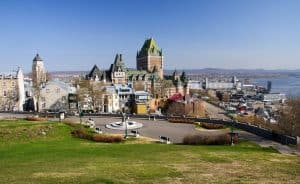 Montreal Declared Sanctuary City For Undocumented Immigrants in Canada